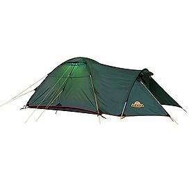 Фото 2 к товару Палатка трехместная Zamok 3 Alexika