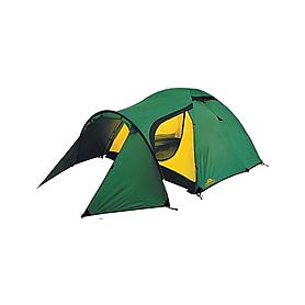 Палатка четырехместная Zamok 4 Alexika