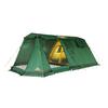 Палатка пятиместная Victoria 5 Luxe Alexika зеленая - фото 1