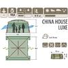 Тент-палатка China House Luxe Alexika - фото 3