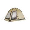 Палатка трехместная Minesota 3 Luxe Alexika бежевая - фото 1