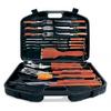 Набор инструментов для барбекю Grilly BBQ-605 - фото 1