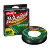 Шнур Berkley Whiplash Pro 110м 0,12мм 16,70кг зелёный - фото 1