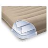 Кровать надувная со встроенным насосом Intex 67742 (191х99х38 см) - фото 2