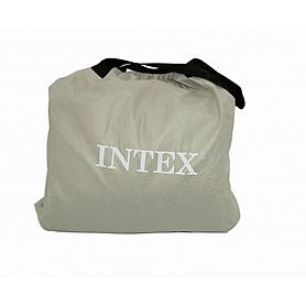 Фото 3 к товару Кровать надувная со встроенным насосом Intex 67742 (191х99х38 см)