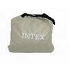 Кровать надувная односпальная Intex 67742 (191х99х38 см) - фото 3