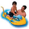 Скутер-плотик надувной детский Intex 56535 (114х69 см) - фото 2
