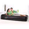 Кровать надувная со встроенным насосом Bestway 67430 (203х152х38 см) - фото 1