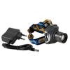 Фонарь налобный с линзой и фокусировкой Lineaeffe 3 Watt Cree LED - фото 1