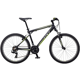 Фото 1 к товару Велосипед горный GT 14 Aggressor 3.0 26