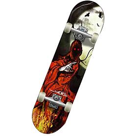 Скейтборд Спортивная Коллекция Evil new