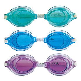 Очки для плавания Bestway 21002 зеленые