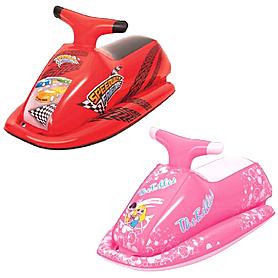 Игрушка надувная Bestway Водный мотоцикл (89х46 см)