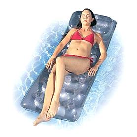 Матрас надувной пляжный Comfort Bestway 43024 (188х71 см)