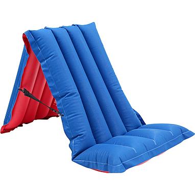 Сверхпрочный матрас-кресло для кемпинга Bestway 67013 (180х66х15 см)