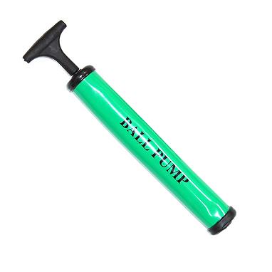 Насос ручной для велосипедов, мячей пластиковый Ball Pump