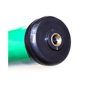 Фото 2 к товару Насос ручной для велосипедов, мячей пластиковый Ball Pump