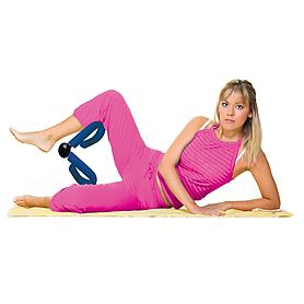 Фото 2 к товару Тренажер для укрепления мышц груди и бедер Thigh Master