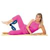 Тренажер для укрепления мышц груди и бедер Thigh Master - фото 2
