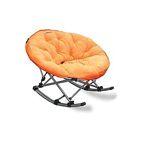 Фото 1 к товару Стул раскладной Grilly С-522 кресло-качалка (89х84х72 см)