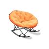 Стул раскладной Grilly С-522 кресло-качалка (89х84х72 см) - фото 1