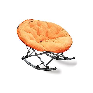Стул раскладной Grilly С-522 кресло-качалка (89х84х72 см)