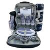 Рюкзак для пикника с посудой на 4 персоны - фото 1