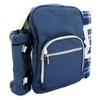 Рюкзак для пикника с посудой на 4 персоны - фото 2