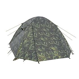 Фото 1 к товару Палатка трехместная USA Style American Army (210х210х150 см)