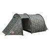 Палатка четырехместная USA Style American Army (100+60+205+45)х200х130 см - фото 1