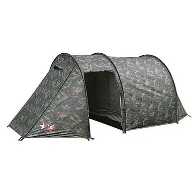 Палатка четырехместная USA Style American Army (100+60+205+45)х200х130 см