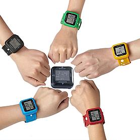 Фото 2 к товару Шагомер-наручные часы 3D профессиональный PDM-2610 + USB