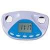 Портативный измеритель жира с часами РЕ-2208 - фото 1