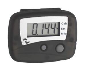 Шагомер электронный (миниатюрный)