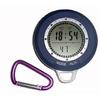 Термометр, компас, барометр, часы, календарь, метеостанция 8 в 1 - фото 1