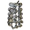 Стойка четырехсторонняя для гантелей - фото 1
