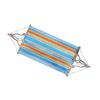 Гамак тканный с деревянными перекладинами TO-616 - фото 1