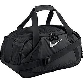 Фото 1 к товару Сумка женская Nike Varsity Girl Large Duffel черная