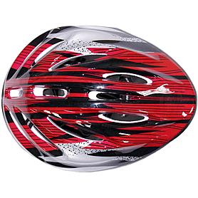 Фото 2 к товару Велошлем SK-104 красный