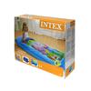Матрас надувной детский с покрывалом Intex 66802 (152х64х20 см) - фото 3