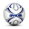 Мяч футбольный Official Белый - фото 1