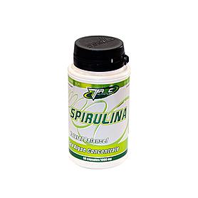 Фото 1 к товару Комплекс витаминов и минералов Spirulina Trec Nutrition 60 капсул