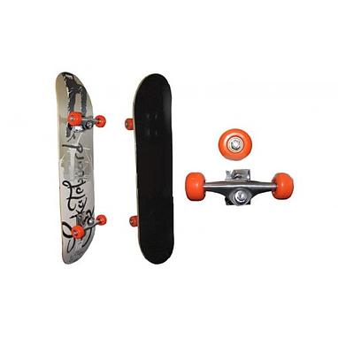 Скейтборд в сборе LY-3108C