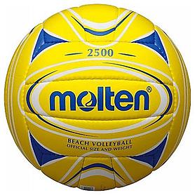 Фото 1 к товару Мяч волейбольный Molten V5B2500-YD
