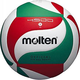 Фото 1 к товару Мяч волейбольный Molten VB-2403 V5M4500