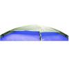 Палатка трехместная Mountain Outdoor Skyroc (ZLT) 213х197х133 см синий - фото 4
