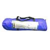 Палатка трехместная Mountain Outdoor Skyroc (ZLT) 213х197х133 см синий - фото 7