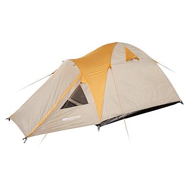 Палатка двухместная Кемпинг Light 2