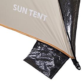 Фото 7 к товару Тент пляжный Кемпинг Sun Tent