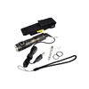 Фонарь тактический Klarus RS16 встроенная USB зарядка - фото 3